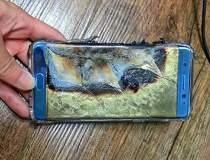 Samsung a depistat motivul...