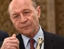 Traian Basescu audiat dupa...