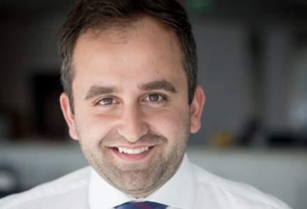 Bogdan Badea este noul director de vanzari al eJobs Group