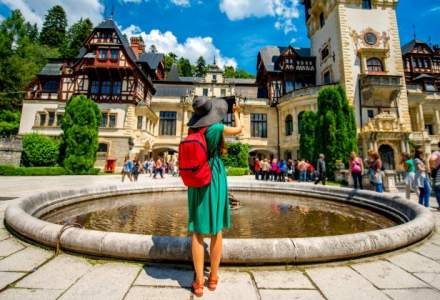 Corina Martin, asteptari de la Ministerul Turismului: Trebuie sa ne propunem triplarea numarului de turisti straini, la 5 milioane. Bulgaria a avut o crestere fantastica