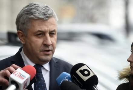 Florin Iordache: Am elaborat doua acte normative, unul dintre ele vizand gratierea