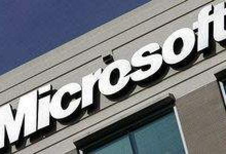 Microsoft: Profit de 5,8 mld. $, peste asteptarile analistilor