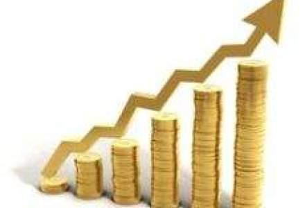 Optimism: BERD a imbunatatit prognoza de crestere economica la 1,9%