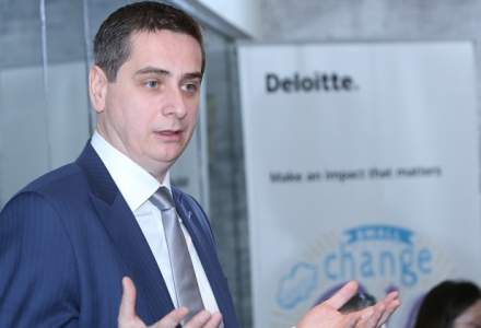 Radu Dumitrescu, Deloitte: Piata de tranzactii cu NPL-uri din Romania ar putea ramane 3 ani la 1,5-2 miliarde euro