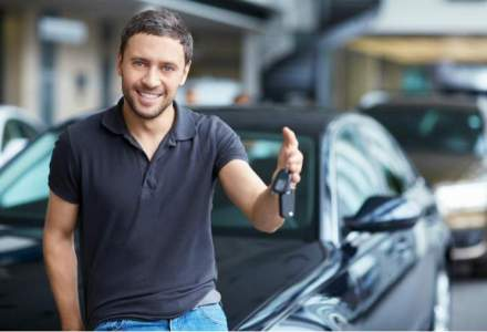 Companiile de leasing operational au inmatriculat 14.400 de autovehicule in 2016