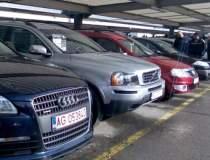 Piata masinilor second-hand...