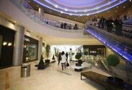 Mall-ul din Cotroceni vrea 2 mil. de vizitatori, mai mult decat totalul bucurestenilor