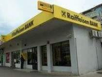 Raiffeisen Bank are 115 mil....