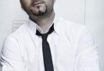 Razvan Capanescu, Publicis, jurizeaza la Golden Drum 2011
