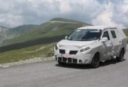 Dacia Popster a ajuns in Romania. Vezi cum arata