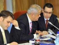 Victor Ponta si Dan Sova,...