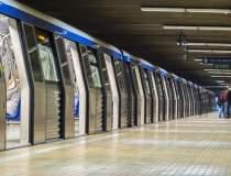 Statia de metrou...