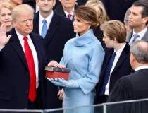 Donald Trump critica presa...