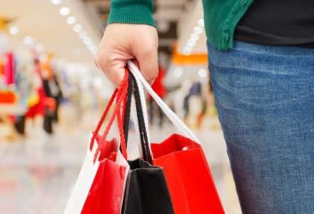 Retailerii au inregistrat cresteri ale vanzarilor cu pana la 80% in decembrie