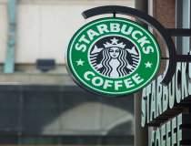 Starbucks Romania vrea sa...