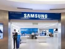 Profitul net al Samsung a...
