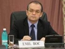 Boc a cerut concedieri la ANIF