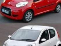 Actiunile Peugeot au scazut...
