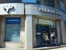 Volksbank Romania trece sub...