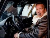 Arnold Schwarzenegger devine...
