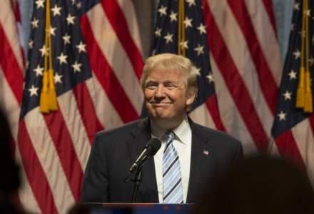 Presedintele Donald Trump a semnat ordinul executiv pentru ridicarea zidului la granita mexicana