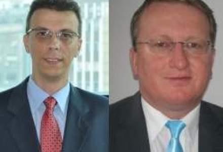 Doi noi CEO la conducerea companiilor Uniqa in Romania
