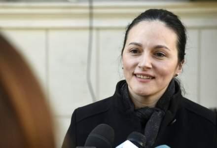 Alina Bica, condamnata la 3 ani si 6 luni de inchisoare cu executare, Horia Simu - 4 ani, Serban Pop - 5 ani