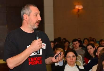 Calin Rotarus preia conducerea Tailwind Romania