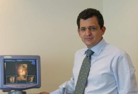 Vassilis Chaniotis, Medsana: Anul acesta vom investi 2 milioane de euro pentru un nou centru medical