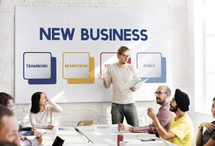Guvernul lanseaza un program de sustinere a start-up-urilor: Start-up Nation - Romania
