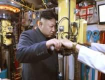 Coreea de Nord si-ar fi...