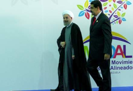 Iran va interzice intrarea cetatenilor americani in tara drept contramasura la decizia semnata de Donald Trump