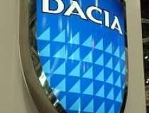 Dacia franeaza: Cea mai mare...