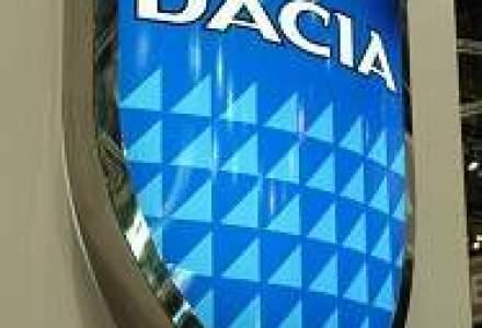 Dacia franeaza: Cea mai mare scadere din Franta