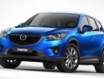 Mazda CX-5 va fi prezentat in...