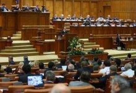 Guvernul majoreaza bugetele ministerelor. Vezi de ce