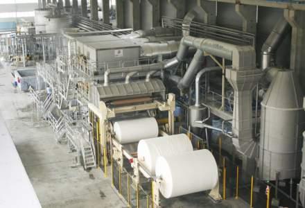 Pehart Tec, producatorul hartiei igienice Pufina, primeste un credit sindicalizat de 24 milioane euro