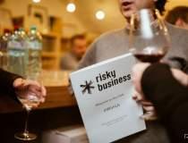 Risky Business, fond de...