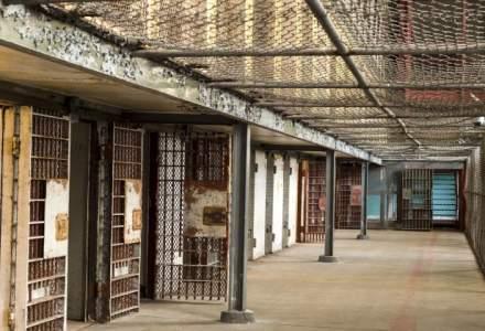 Seful ANP: Pentru a respecta legea si a nu mai fi amendati, ar trebui fie sa plece 8.500 de detinuti din sistem, fie sa construim alte penitenciare
