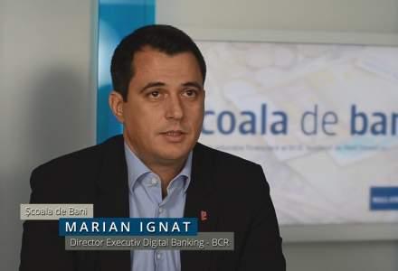 Marian Ignat, BCR: Cum sa folosesti in deplina siguranta aplicatiile de Internet Banking