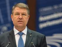 Iohannis propune CSM...