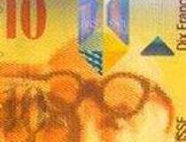 Banca Elvetiei duce dobanda...
