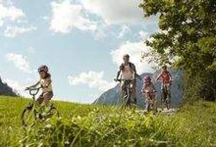 Cati romani aleg Austria pentru vacanta