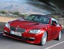 Noul BMW Seria 6 Coupe va...