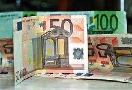 Trei mari banci sindicalizeaza 50 mil. euro pentru Pestera si Cernavoda
