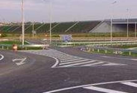 Tronsoane din autostrada Transilvania, construite in parteneriat cu privati?