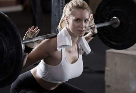 Piata de fitness, pe plus: afacerile 7card au crescut cu 60%, la 2,7 milioane de euro