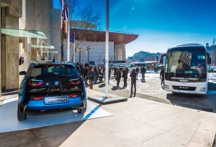 BMW X5, Seria 3 si X1 au fost cele mai vandute modele de Automobile Bavaria anul trecut