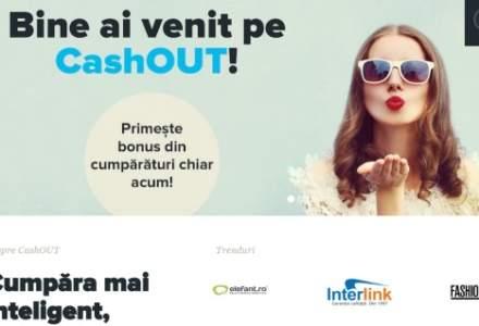 Tranzactie pe piata cashback: O companie finlandeza prezenta in 5 tari intra in Romania, prin cumpararea Cashout.ro