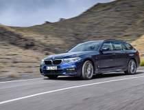 BMW prezinta noua generatie...